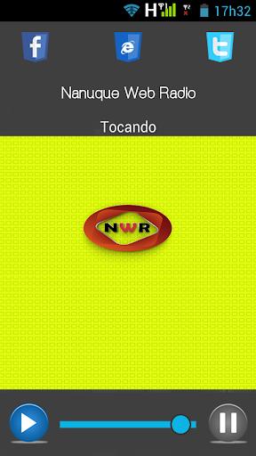 Nanuque Web Rádio