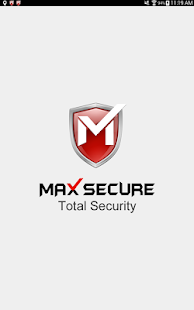 Max Total Security- screenshot thumbnail