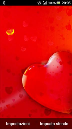 LOVE SWEET LOVE LIVE WALLPAPER