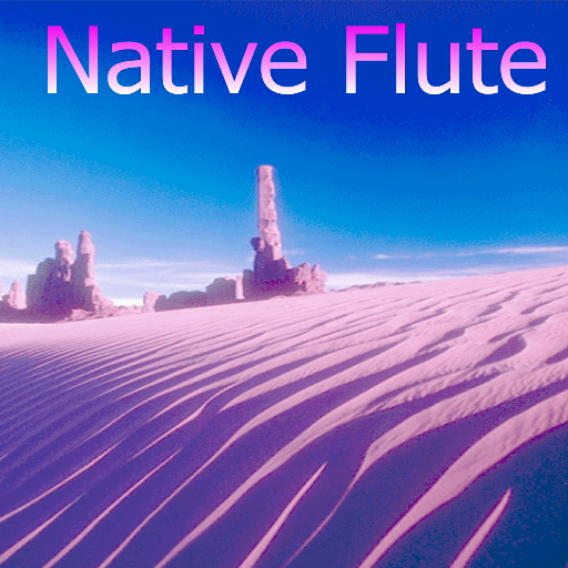 Native American Flute Music app for Android