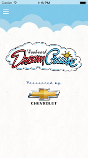 Woodward Dream Cruise- screenshot thumbnail