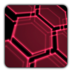 Digital Hive Live Wallpaper icon