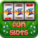 Fun Slots - Slot Machines icon