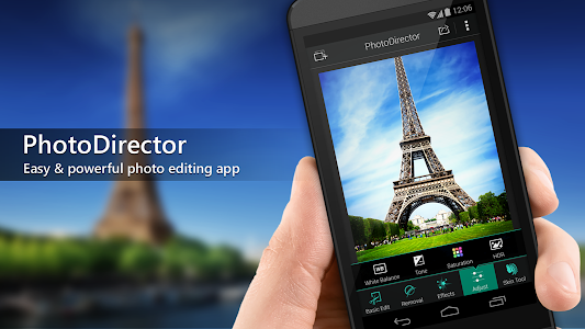 PhotoDirector - Bundle Version screenshot 7