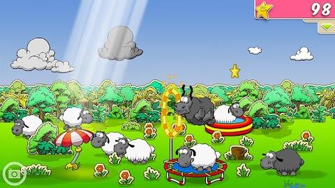 Clouds & Sheep Premium Screenshot 1