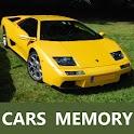 Cars Memory logo