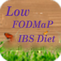 Low FODMaP IBS Diet icon