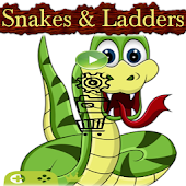 SNAKES and LADDERS  GAME  FREE