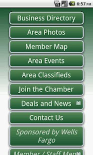 Irwindale Chamber of Commerce- screenshot thumbnail
