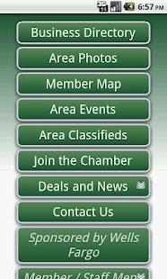 Irwindale Chamber of Commerce- screenshot thumbnail