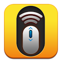 WiFi Mouse HD trial icon