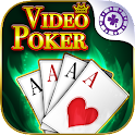 VIDEO POKER! icon