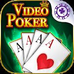 VIDEO POKER - Jacks or Better!