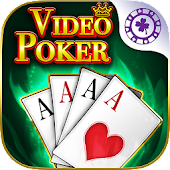VIDEO POKER - Jacks or Better!