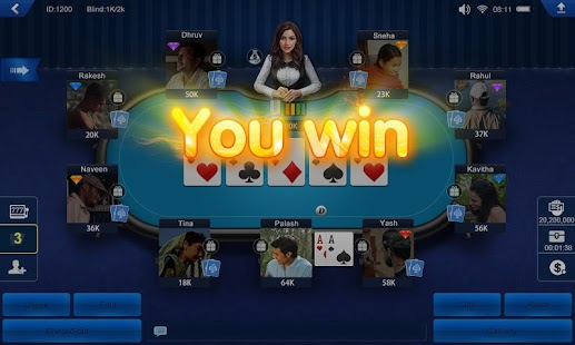 Shahi India Poker- screenshot thumbnail