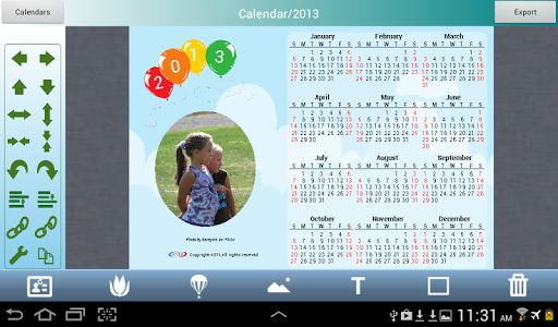 【免費工具App】CalendarLive-APP點子