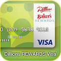 Dillons REWARDS Visa® icon