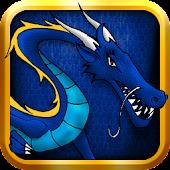 Dragon Kakurasu