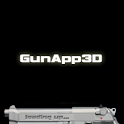 GunApp 3D (The Original) icon