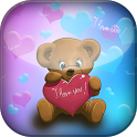 Live Wallpaper Teddy Bear icon