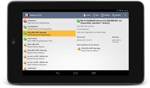 免費下載工具APP|HeadsUp XG app開箱文|APP開箱王