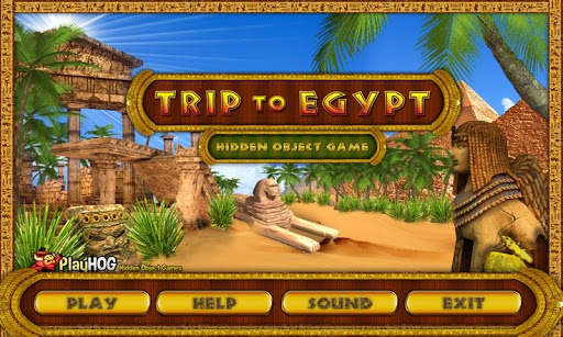 【免費解謎App】Egypt Trip Free Hidden Objects-APP點子