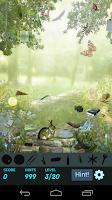 Screenshot of Hidden Object - Fantasy Forest