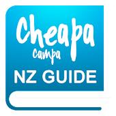 Cheapa Campa NZ Travel Guide