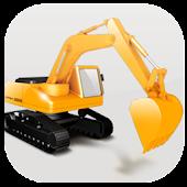 Excavator Matching Game