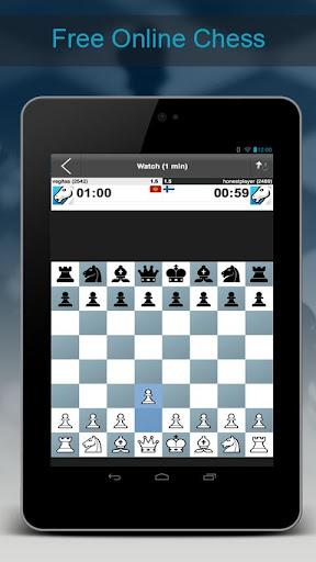 ChessCube Chess 1.0.1 screenshots 9