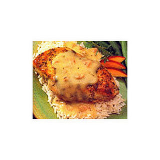 Campbell's® Healthy Request®  Skillet Herb Roasted Chicken.