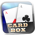 Ultimate Casino Card Box icon