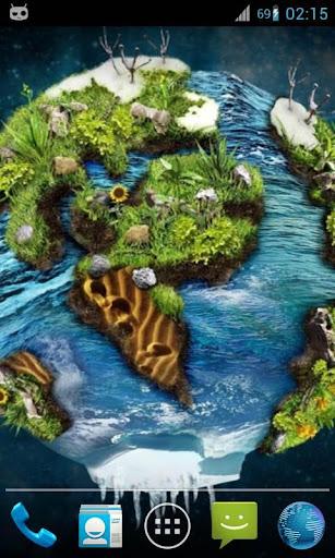 Magic Ripple : Earth Wave