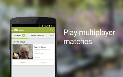 Google Play Games Screenshot 34