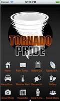 Screenshot of Tornado Pride