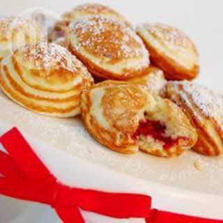 Danish Pancake Puffs (Aebleskiver) Recipe