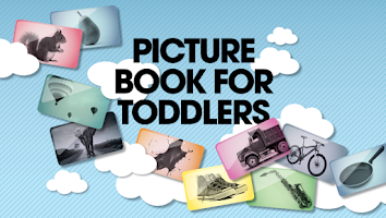 Screenshot of Picture Book For Toddlers Free