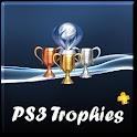 PS3 Trophies PRO logo