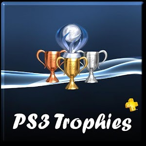 PS3 Trophies PRO icon