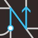 NAVIelite カーナビ渋滞情報プラス icon