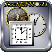 Beautiful Clocks Pro