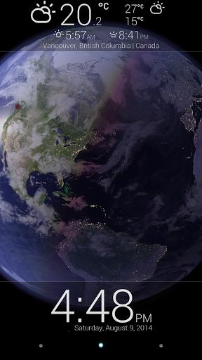 Terra Visualizzati