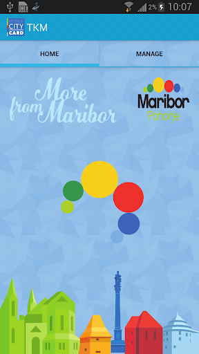Maribor City Card