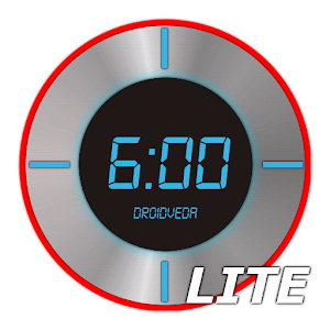 Digital Alarm Clock Free