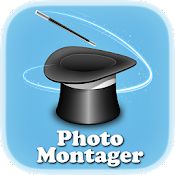 PhotoMontager - Photo montages