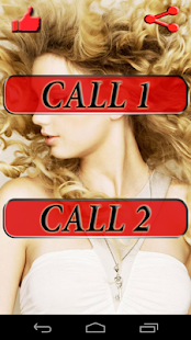 Taylor Swift Prank Calls - screenshot thumbnail