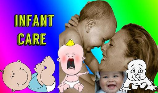 玩免費生活APP|下載嬰幼兒護理 app不用錢|硬是要APP