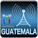 MyRadio GUATEMALA icon