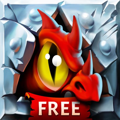Doodle Kingdom Free 解謎 App LOGO-APP試玩