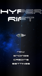 Hyper Rift- screenshot thumbnail
